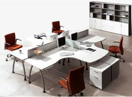 office desk types. These Types Of Desks Have Only Really Become Popular In Recent Years And They Are Another Great Way Saving Space Within The Office Desk C