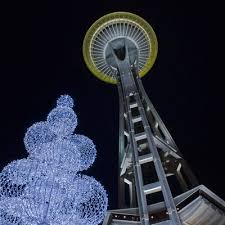 Places to View the Seattle Space Needle Fireworks Display | USA Today