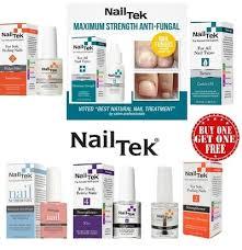 nail tek anti fungal treatment strengthener renew ridge filler