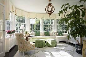 4 ideas to decorate bay window area