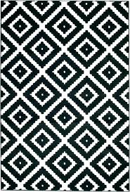 black and white rug white and black area rug s rugs black and white cross rug