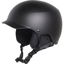 Bern Baker 8tracks Ski Helmet For Men Save 41