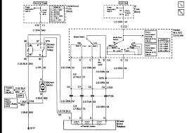 wiring schematic chevy blazer wiring discover your wiring 92 cavalier blower motor location