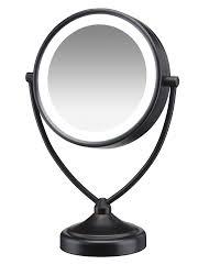 Conair Lighted Makeup Mirror Black Matte Cheap Conair Vanity Mirror Find Conair Vanity Mirror Deals