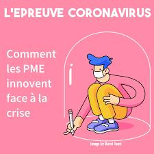 L'EPREUVE CORONAVIRUS