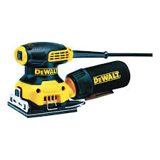portable belt sander parts. dewalt corded sheet sander (dwe6411) - ace hardware portable belt parts e