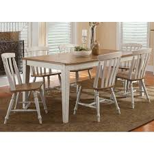 Furniture Driftwood Dining Table For Cool Dining Room Inspirations