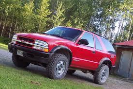 Blazer chevy blazer 2003 : 2003 Chevrolet Blazer - Information and photos - ZombieDrive
