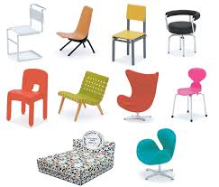 miniature designer furniture. one way to collect classic designs minichairs for the home pinterest mini chair miniatures and small spaces miniature designer furniture