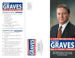 Campaign Brochure Political Campaign Materials Qs Printing And Design