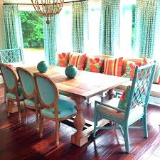 funky dining room furniture. Colorful Dining Table Set Funky  Room Furniture