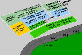 Belmont Stakes Clubhouse Seating Chart 58 Problem Solving Preakness Chart