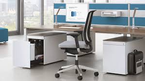 office unit. Steel Office Unit / Melamine 2-drawer 3-drawer I