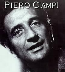 """Piero Ciampi e Genova, un'affinità inevitabile"""": gemellaggio con Livorno  nel segno di Faber - Lavocedigenova.it"""