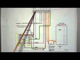 aprilaire model 62 basic wiring youtube Aprilaire 400 Wiring Diagram Aprilaire 400 Wiring Diagram #15 aprilaire 400 wiring diagram