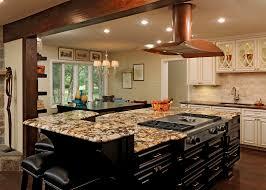 Outdoor Kitchen Ventilation Interior Chraming Outdoor Kitchen Design With Modern Stainless