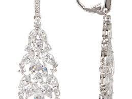 nadri audrey cz chandelier earrings nordstrom rack