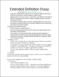 cover letter essay definition example essay format example a cover letter example of definition essay educationessay definition example extra medium size