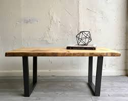 reclaimed wood furniture etsy. contemporary reclaimed industrial chic modern coffee table with handcrafted wood top and steel  legs metal base to reclaimed wood furniture etsy