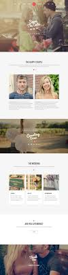 Best 25 Wedding Website Templates Ideas On Pinterest Wedding