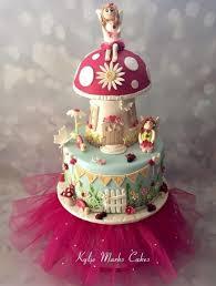 Small Picture Fairy garden cake garden cakes Pinterest Fairy garden cake