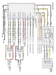 2004 ford focus stereo wiring car fuse box wiring diagram u2022 rh suntse de head unit wiring harness boss audio wiring harness