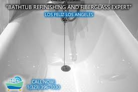 los feliz bathtub refinishing reglazing