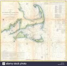 Preliminary Chart No 4 Of The Sea Coast Of The United