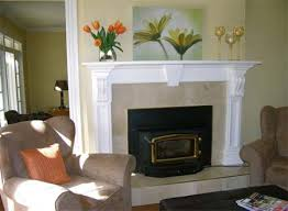 Small Picture Gypsum Wall Unit Fireplace Design Company in Dhaka Bangladesh