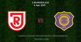 Maybe you would like to learn more about one of these? Jahn Regensburg Vs Erzgebirge Aue Match Preview 04 04 2021 2 Bundesliga Vsstats