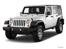 other years jeep wrangler