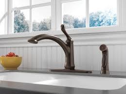 Delta Kitchen Faucets Canada Linden Kitchen Collection