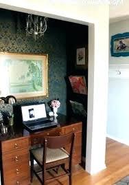 home office closet ideas. Perfect Office Closet Desk Ideas Home Office  Inspiring Exemplary  For Home Office Closet Ideas