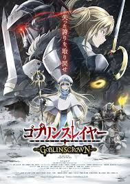 It can be also be obtained by lumbering ash trees. The Goblin Slayer Movie Is All About The Fragility Of Life Biggest In Japan