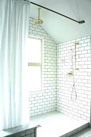 bathroom windows inside shower curtains for bathroom windows inside shower stall curtain in showers window above bathroom windows inside shower