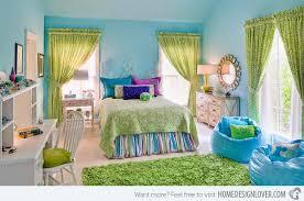 blue and green bedroom. Unique And 15 Killer Blue And Lime Green Bedroom Design Ideas  Home Lover  Decor Colors Are Great Wall Color Is Beautiful Throughout And A