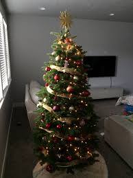 Now, I'm not going to tell you that our tree is perfect. Everyone has their  preferences when it comes to decorating. But I am going to say that I'm  pretty ...