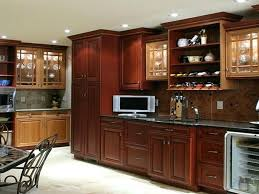 how much does refacing kitchen cabinets cost to refinish reface