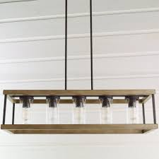 wood rectangular chandelier ackwood collection 7 light wood rectangular chandelier wood and metal rectangular chandelier eurofase 26365 cesto 7 light