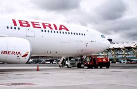 Catalogue Iberia Fleet Airbus A330 300