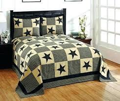 black and gold bed sheets star bedspread sham set duvet sets white king size