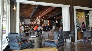 Cafe con leche, iced lattes (it wasn't on the menu but they can make it for you if you ask). Coffee Shop Buddy Brew Coffee Reviews And Photos 2020 W Kennedy Blvd Tampa Fl 33606 Usa