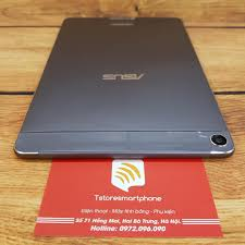 Máy tính bảng ASUS Zenpad Z8S 2017 3GB Màn hình 2K chuyên GAME.