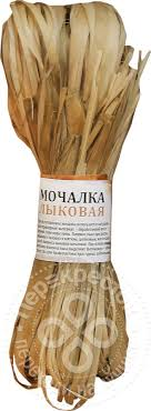 Купить <b>Мочалка</b> для тела <b>Banika</b> лыковая с доставкой на дом по ...