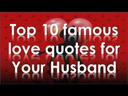 Quotes About Husbands And Love Simple love quotes Quotes on love and life for your husband 52