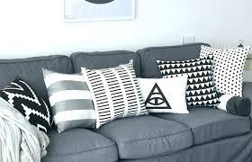 Fascinating moroccan pillows ideas for your bedroom Bohemian Dark Way2brainco Dark Grey Throw Pillows Gray Couch Pillows Dark Grey Throw Pillows