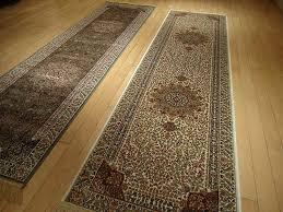 rug on carpet in hallway. Unique Hallway Timely Hallway Runner Rug Amazon Com Silk Cream Persian Tabriz Rugs Long  2x12  Throughout On Carpet In R