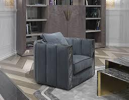 Grey Sofa Chair Nella Vetrina Visionnaire Ipe Cavalli Davis Grey Sofa Chair In