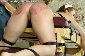 Bondage and spanking videos