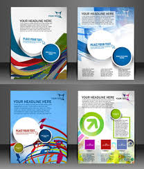 Free Template Flyers Of Party Corel Draw Free Vector Download
